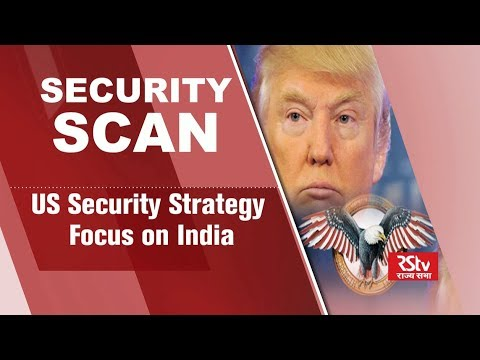 Security Scan : Trump's National Security Strategy