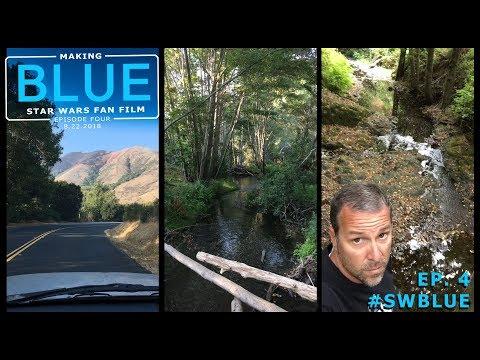 Making BLUE Ep.04: Star Wars Short Film