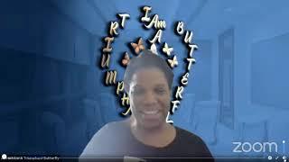 I Am A Triumphant Butterfly Interview