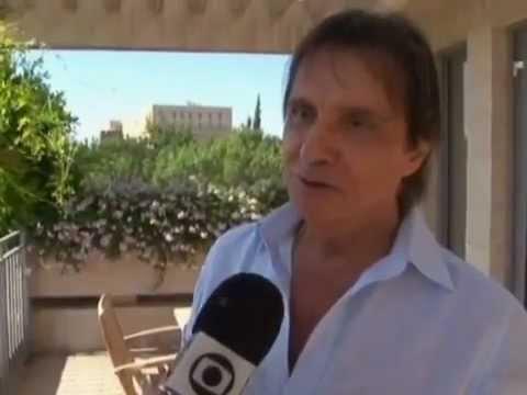 Roberto Carlos Conta Detalhes De Como Será Show Em Jerusalém