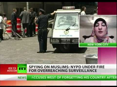 FBI encourages young Muslims to snitch