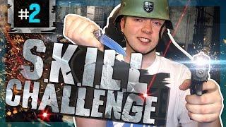 CHALLENGE OD WIDZÓW #2 | SKILL | Vertez & HayPad | Tips