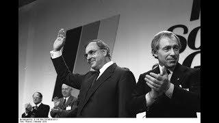 Der Kanzler und der Rebell: Helmut Kohl vs Heiner Geißler