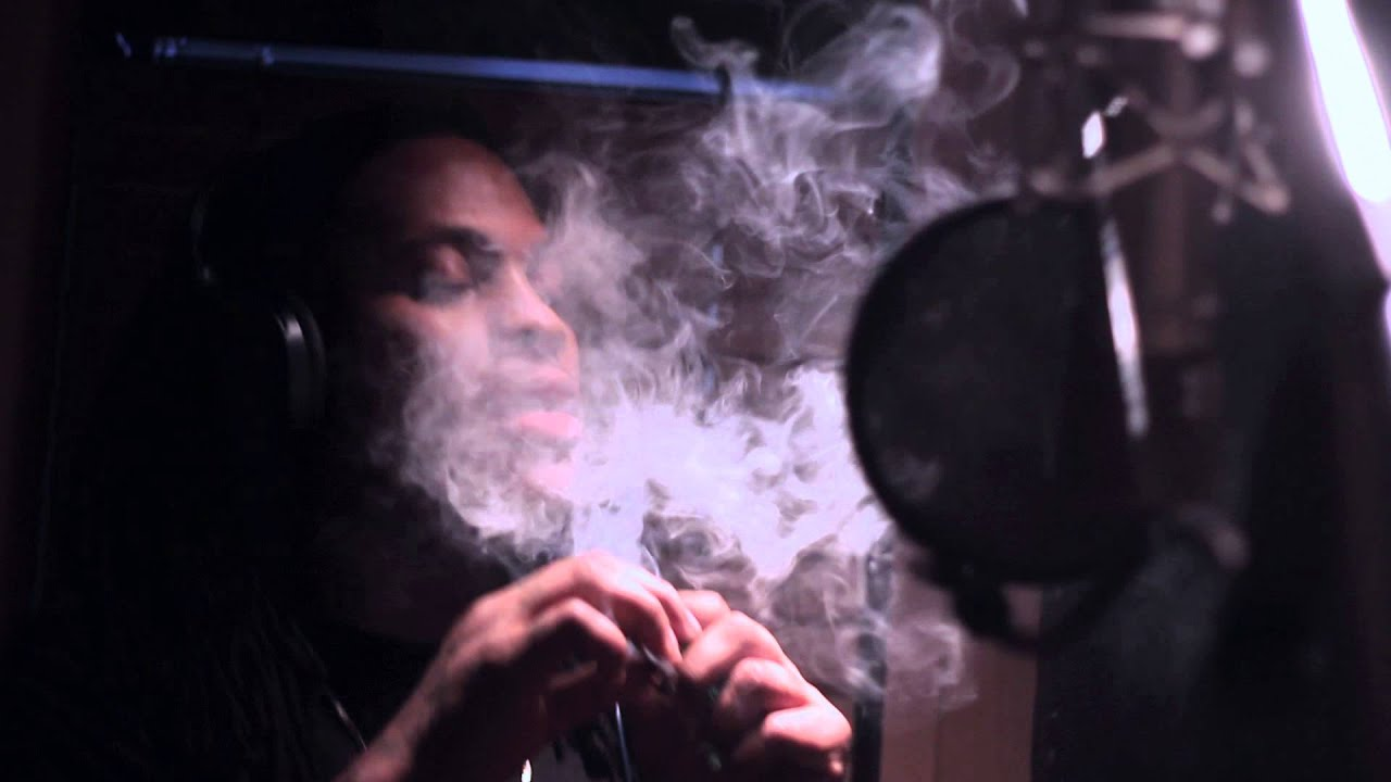 Frenchie BSM ft Waka Flocka - Power Moves (Studio Single Trailer)