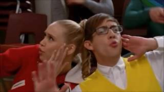 Glee - Don't Stop Me Now (Full Performance with Lyrics)