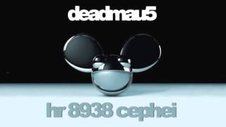 deadmau5 - HR 8938 Cephei (Original Mix)