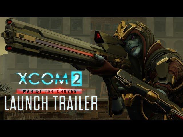 Return To The War With Xcom 2 War Of The Chosen Futurefive New