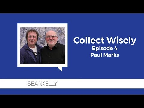 Collect Wisely Episode 4: Dr. Paul Marks