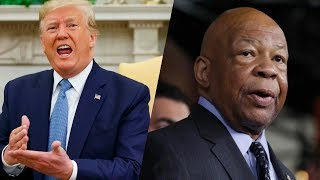 'Rat-Infested'? Trump 'Decided To Attack Baltimore' In Racist Twitter Rant