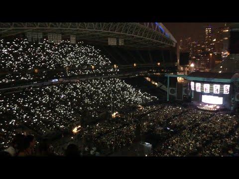 Ed Sheeran - Perfect   Divide Tour   Seattle, WA