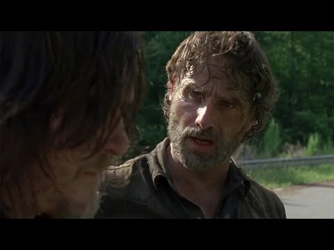 "S08E04 ""Some Guy"" - The Most Ridiculous Things From Last Night's The Walking Dead"