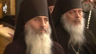 В Троице-Сергиевой лавре состоялось отпевание архимандрита Кирилла (Павлова)