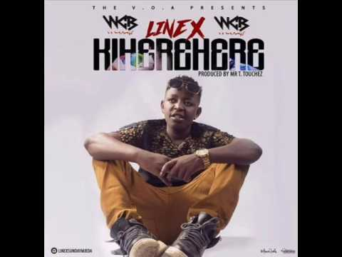 LINEX ..KIHEREHERE (WCB NEW SONG)