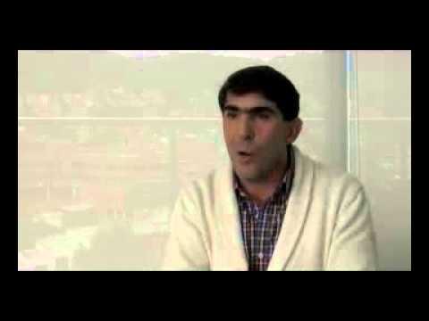 Entrevista Felipe Marquez, Anglogold Ashanti