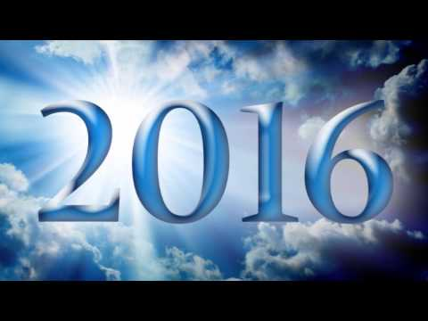 Psychic Predictions 2016 - World Protests, Scandals and More