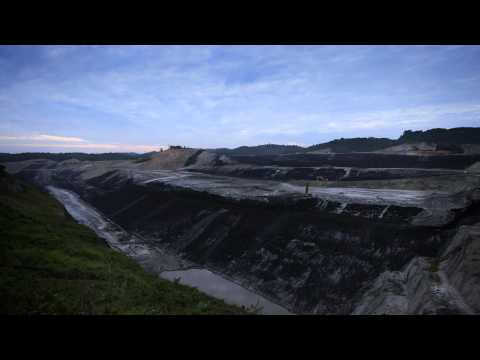 PT Bhumi Rantau Energi - Official Video HQ Presentation