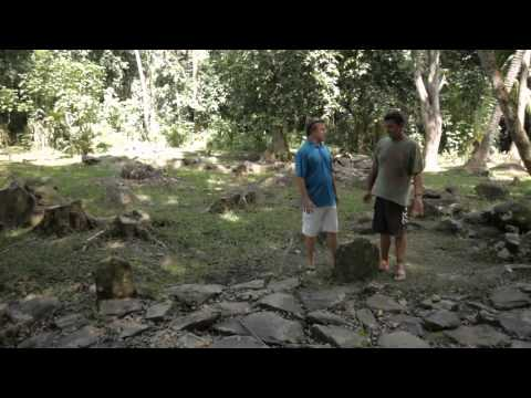 Next Stop_ Tahiti - Huahine Island PART 1.mp4 Travel Video Guide -HD -TV -PG