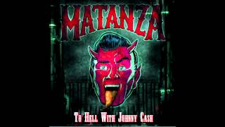 Matanza - Wide Open Road