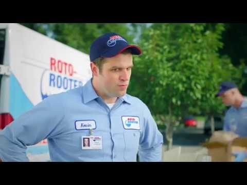 Roto-Rooter | We Do Both Sequel | Plumbing & Water Cleanup