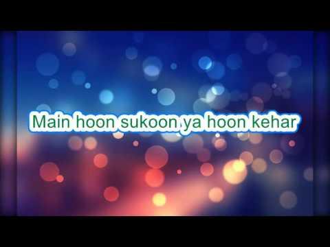 Main Kaun Hoon [hq] Karaoke With Lyrics - Secret Suparstar