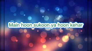 Main Kaun Hoon [hq] Karaoke With Lyrics - Secret Suparstar
