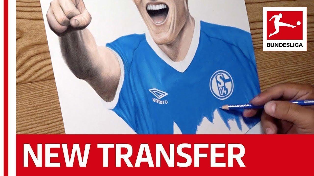 Schalke Bayern Star