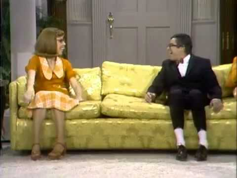 Jerry Lewis e Carol Burnett - funny - legendas português