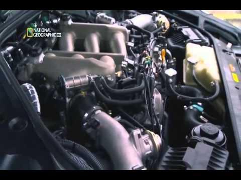Mega Fbricas Nissan GTR