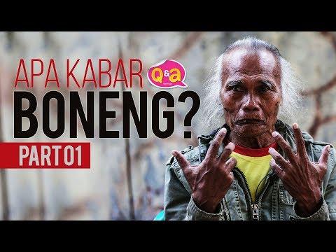 Apa Kabar Boneng? (Q&A Part 1)