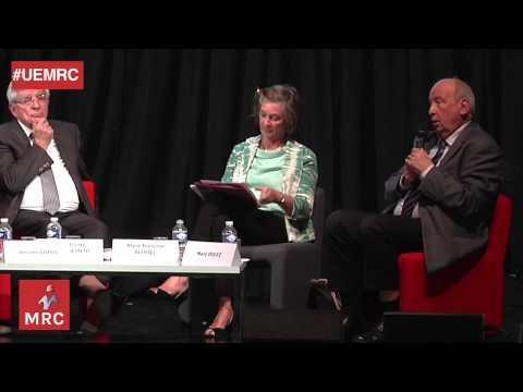 """#UEMRC 2013: Table ronde n°4 """"Relever la France par la voie républicaine"""""""