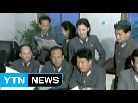 N.Korea renews call for peace treaty with US to end conflict / YTN