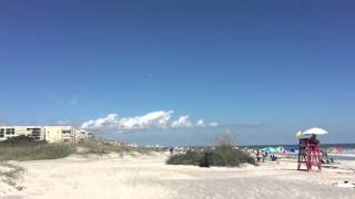 Atlas V Rocket Launch GPS 2F-11 From Cocoa Beach