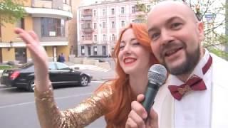 Свадьба Натальи и Анатолия 20.04.2019 Ведущий свадьбы - Александр Грэй, Ресторан Паштет