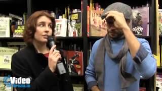 Intervista a Sergio Gerasi -Comic House Sarzana-