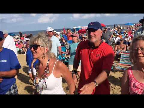 Virginia Beach - Beach Music Weekend 2018