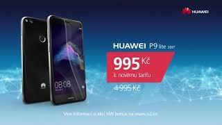 Huawei P9 lite 2017...