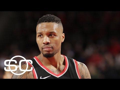 Damian Lillard tired of being an NBA All-Star Game snub | SportsCenter | ESPN