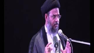 Majlis Part 2 - Khitab Maulana syed Aqeel ul Gharavi