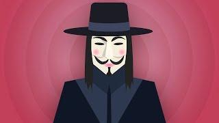#1 Основы безопасности и анонимности в сети