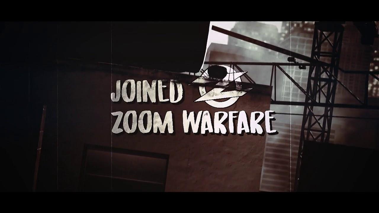 @dopetjay | Joined Zoom! #ComeBack