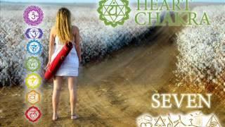 MEDITATION Music -Seven chakra music - Heart chakra - MASALA