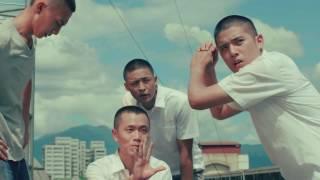 【曾經瘋狂】MV 前導短片