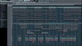 Sam Feldt & De Hofnar - Bloesem (FL Studio Remake) [Only using Free Plug-Ins/VST´s]