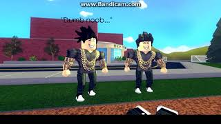 I know Im not alone Roblox story