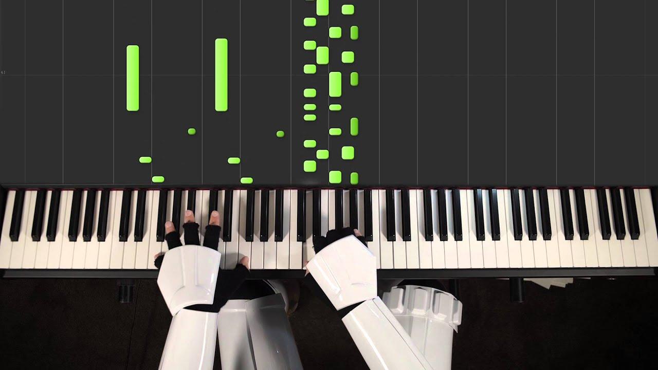 Звездные войны игра на пианино губка боб просмотр прохождение игры