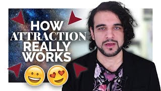 MUST SEE! How to Be Attractive (to Men or Women) - Ask Harvey #53