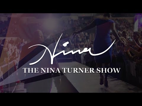 The Nina Turner Show: Educating and Engaging with Ally Sheedy