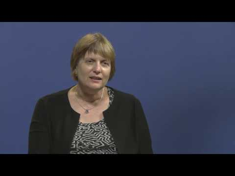 Interview with Mary Bohman, Administrator, Economic Research Service