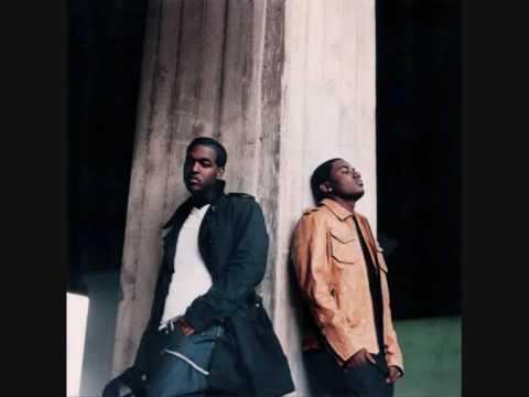 Luke & Q - Let Me (Prod. By Dre & Vidal)