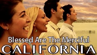 """""""Blessed Are The Merciful"""" California [English] version of the…"""
